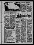 The Lumberjack, January 20, 1971