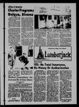 The Lumberjack, January 27, 1971