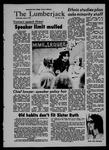The Lumberjack, June 02, 1971