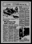 The Lumberjack, May 05, 1971