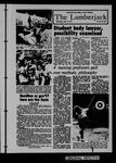 The Lumberjack, May 12, 1971