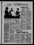 The Lumberjack, May 26, 1971