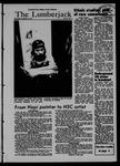 The Lumberjack, November 10, 1971