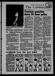 The Lumberjack, November 17, 1971
