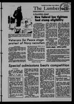 The Lumberjack, November 24, 1971