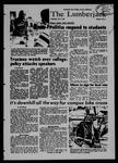 The Lumberjack, October 06, 1971