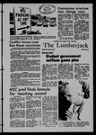 The Lumberjack, October 13, 1971