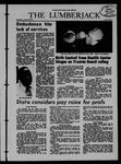 The Lumberjack, October 20, 1971