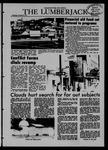 The Lumberjack, October 27, 1971
