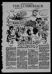 The Lumberjack, September 22, 1971