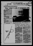 The Lumberjack, April 04, 1973