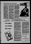 The Lumberjack, April 11, 1973