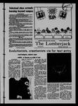 The Lumberjack, April 25, 1973