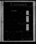 The LumberJack, October 09, 1996
