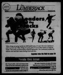 The LumberJack, October 02, 1996