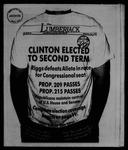 The LumberJack, November 06, 1996