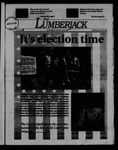 The LumberJack, March 13,1996