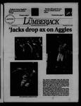 The LumberJack, February 28, 1996