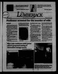 The LumberJack, February 21, 1996