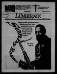 The LumberJack, May 01, 1996