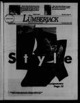 The LumberJack, April 24, 1996