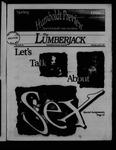 The LumberJack, April 10, 1996