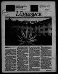 The LumberJack, April 03, 1996