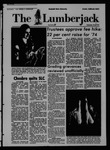 The Lumberjack, December 05, 1973