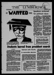 The Lumberjack, February 07, 1973