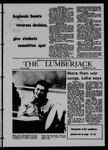 The Lumberjack, February 21, 1973