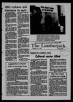 The Lumberjack, January 17, 1973