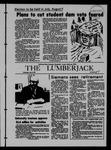 The Lumberjack, January 31, 1973