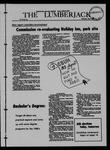 The Lumberjack, May 09, 1973