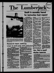 The Lumberjack, May 16, 1973
