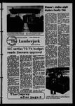 The Lumberjack, May 30, 1973
