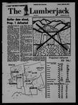 The Lumberjack, November 07, 1973