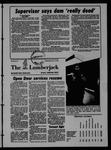 The Lumberjack, November 21, 1973