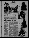 The Lumberjack, November 28, 1973