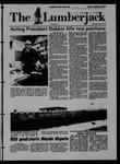 The Lumberjack, October 10, 1973