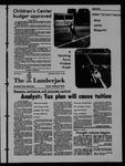 The Lumberjack, October 17, 1973