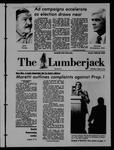 The Lumberjack, October 31, 1973