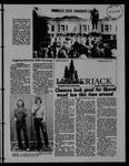 The Lumberjack, April 23, 1975