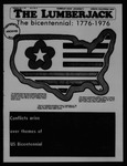 The Lumberjack, December 03, 1975