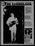 The Lumberjack, December 10,1975