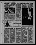 The Lumberjack, February 15, 1975