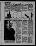 The Lumberjack, February 26, 1975