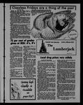 The Lumberjack, January 22, 1975
