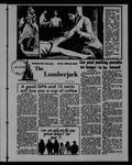 The Lumberjack, January 29, 1975
