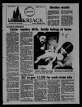 The Lumberjack, March 05, 1975