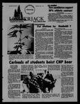The Lumberjack, May 07, 1975